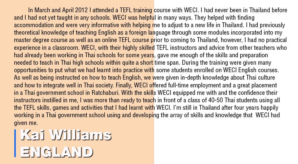 TEFL-Testimonial-Kai-Williams1